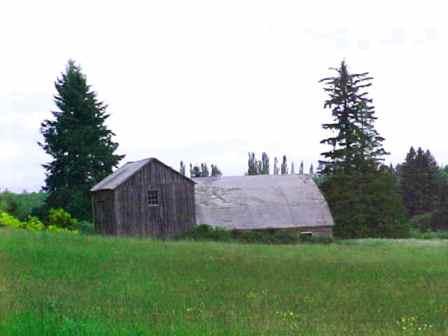 Barn at Howe Farm