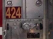 Engine 424 - Alexandria, VA