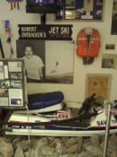Robert Overacker's Jet Ski (unsuccessful 1995 attempt)