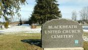 Blackheath United Church Cemetery