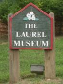 The Laurel Museum