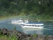 Maid of the Mist (VII & VIII)