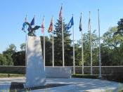 The CD / EM Memorial